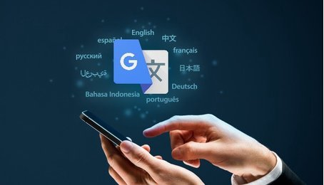 """Thủ thuật kích hoạt chế độ """"Dịch"""" bằng giọng nói trên Google Assistant"""