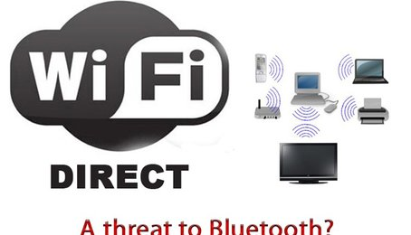 WiFi Direct là gì? Mẹo gửi dữ liệu không dây nhanh hơn cả Bluetooth