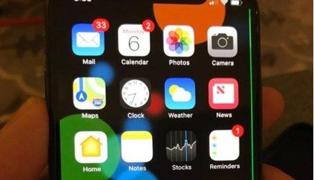 Điện thoại bị sọc màn hình, nguyên nhân phổ biến và cách khắc phục