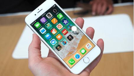 Lỗi tải ứng dụng về iPhone mà không mở được, tải ứng dụng từ Appstore nhưng không chạy được