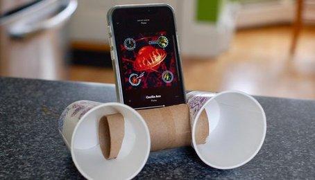 Cách tăng âm lượng loa trong cho iPhone thực tế, hiệu quả nhất