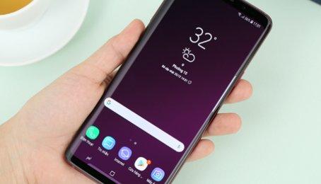 Mẹo tiết kiệm Pin trên điện thoại Samsung, tăng thời lượng Pin trên điện thoại Samsung