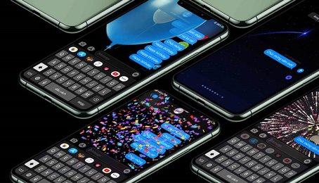 Hướng dẫn gửi tin nhắn kèm hiệu ứng trên iMessage nhanh nhất, dễ thực hiện