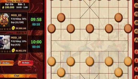 [Chess Games] Game Cờ Tướng hay nhất trên điện thoại 2020