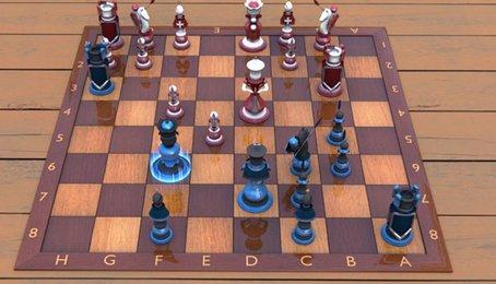 [Chess Games] Game Cờ Vua hay nhất trên điện thoại