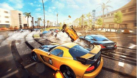 Những game Online hay nhất dành cho điện thoại Android cấu hình thấp