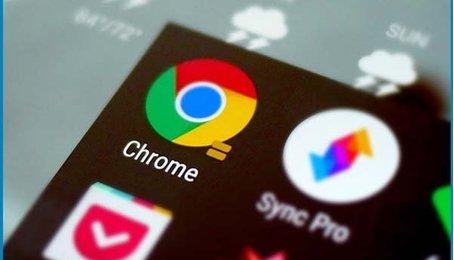 Cách chuyển tab cực nhanh trên Chrome mobile
