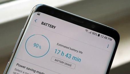 Mấy cách kéo dài tuổi thọ Pin và kéo dài thời lượng Pin trên điện thoại Samsung mới nhất