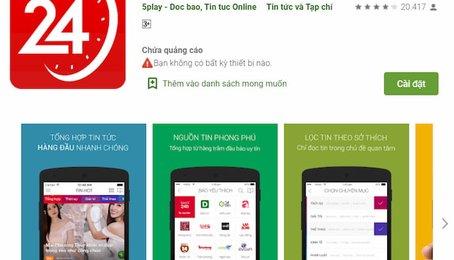 Những ứng dụng đọc báo tốt nhất trên điện thoại
