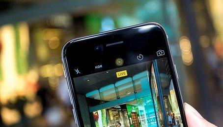 Cách tắt hiệu ứng Live Photos trên iPhone iPad, tắt chế độ Live Photos trên iOS