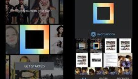 Ứng dụng Layout là gì? Cách dùng tính năng Layout trên Instagram