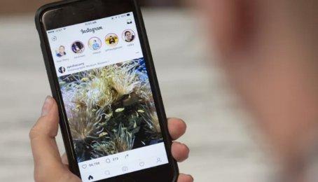 Mẹo xem story trên Instagram không bị phát hiện danh tính
