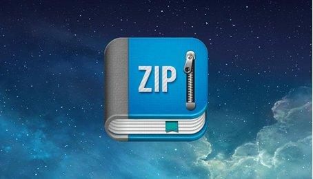 Mẹo mở file nén trên điện thoại, cách mở file nén trên iPhone iPad