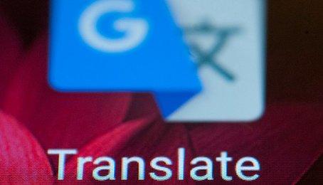 Cách sử dụng Google Dịch không cần mạng trên điện thoại