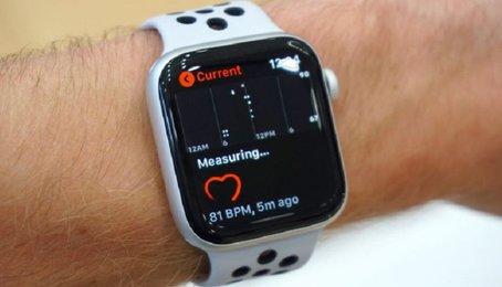 Mẹo xem lịch sử nhịp tim trên Apple Watch, xem lịch sử ghi nhận nhịp tim trên iPhone nhanh nhất