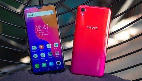 vivo Y91C: Điện thoại giá rẻ nhất nhưng chất lượng không hề kém nhất