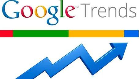 Mẹo xem xu hướng HOT trên Internet, cách tìm HOT Trends trên Internet