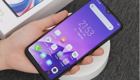 5 phương diện bất ngờ của các chiếc điện thoại giá rẻ đến từ vivo