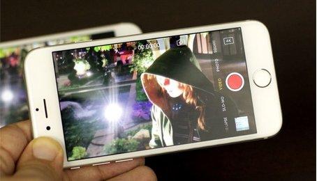 Lỗi Camera iPhone không lấy nét được và cách khắc phục nhanh chóng