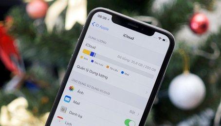 Mẹo xóa bộ nhớ khác trên iPhone, giải phóng dung lượng nhanh nhất trên iPhone