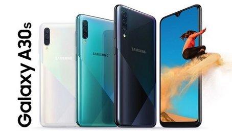Có nên mua Samsung Galaxy A30s, giá chỉ còn hơn 4 triệu đồng