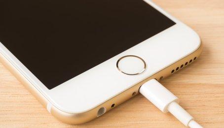 Tiếng chuông và tiếng rung khi cắm sạc iPhone có ý nghĩa như thế nào?