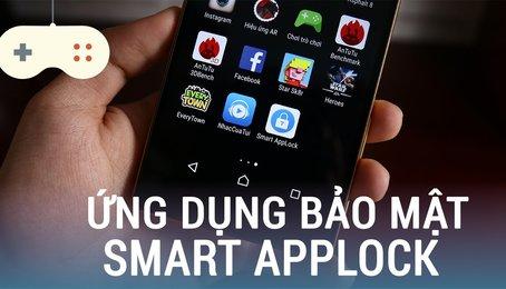 Những ứng dụng khóa ứng dụng tốt nhất trên điện thoại. Khóa ứng dụng bằng vân tay, nhận diện khuôn mặt