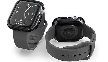 Những vỏ bảo vệ cho Apple Watch thẩm mỹ và an toàn nhất
