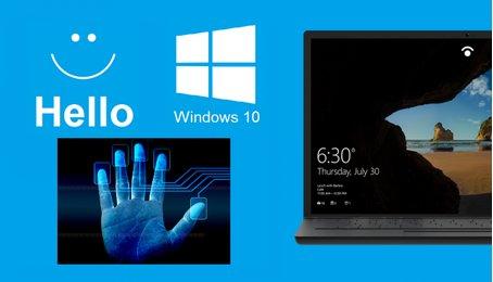 Cùng tìm hiểu xem Windows Hello là gì? Windows Hello hoạt động như thế nào?