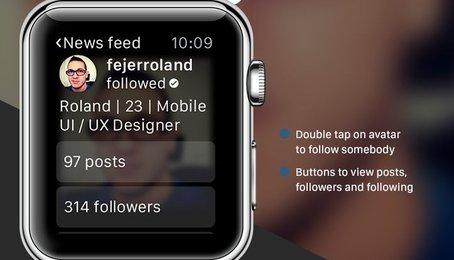 Mấy mẹo tinh chỉnh Apple Watch cực kỳ tiện dụng