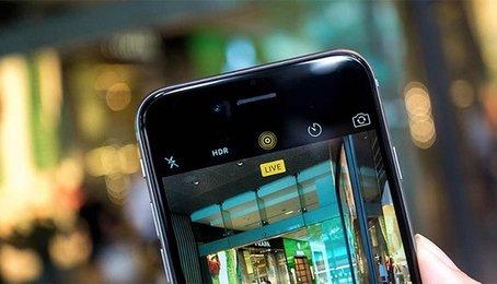 Mẹo bỏ Live Photos trên ảnh đã chụp trên iPhone và iPad