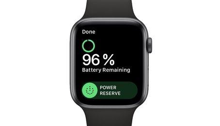 Cách kiểm tra Pin còn lại của AirPods và AirPods Pro trên Apple Watch