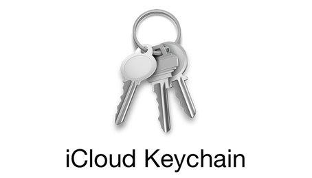 Thủ thuật xem mật khẩu trong iCloud Keychain trên iPhone, iPad và Mac