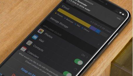 Những cách khắc phục iPhone bị mất số điện thoại, iPhone bị mất số trên danh bạ (Phần 1)