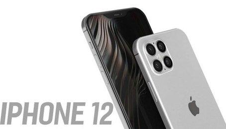 Tất tần tật về công nghệ được đồn đại sẽ có trên iPhone 12