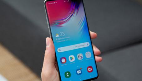 Một số cách tắt âm thanh chụp ảnh trên điện thoại Samsung