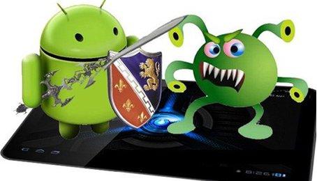Tin mới! Hàng triệu máy tính bảng Android có nguy cơ bị hack bởi Android KitKat