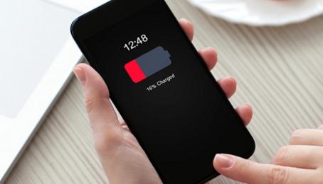 Nguyên nhân điện thoại iPhone không dùng vẫn hết Pin, kiệt Pin