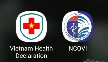 Hãy cùng khai báo y tế tự nguyện bằng ứng dụng NCOVI? Vì chính sức khỏe của bạn
