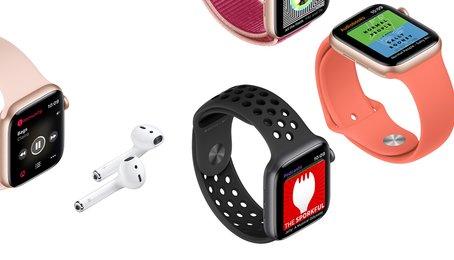 Cách kiểm tra xem Apple Watch của mình có dùng được eSim không?