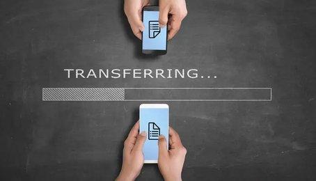 Mẹo chuyển dữ liệu cực đơn giản từ iPhone cũ sang iPhone mới, chuyển dữ liệu từ iPhone sang iPhone