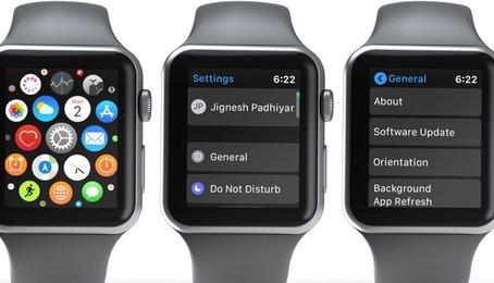 Dịch vụ Cellular trên Apple Watch, cách khắc phục lỗi dịch vụ Cellular không hoạt động trên Apple Watch