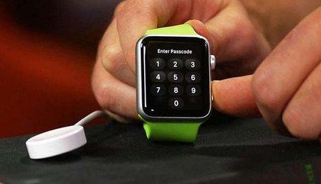 Quên mật khảu Apple Watch, lấy lại mật khẩu Apple Watch nhanh nhất