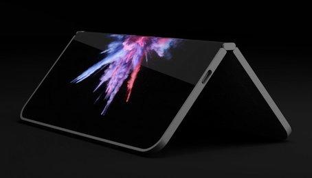 Cùng chờ đợi Apple ra mắt iPhone màn hình gập. Rất có thể vào năm 2021