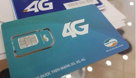 Nhà mạng Viettel chính thức ra mắt dịch vụ một SIM dùng được trên nhiều thiết bị