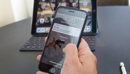 Cách tắt nhanh các thông báo phiền phức trên iPhone iPad