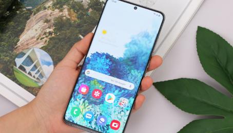 Hiện tượng Samsung Galaxy S20 Ultra bị nóng máy và cách khắc phục hiệu quả