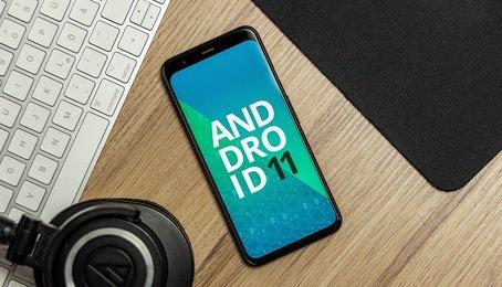Những tính năng mới hấp dẫn mới có trên Android 11