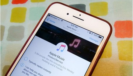 Mẹo nhỏ đặt giới hạn âm lượng tối đa trên iPhone để bảo vệ thính giác của bạn