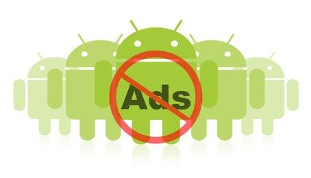 Các bước tắt quảng cáo Google trên điện thoại Android